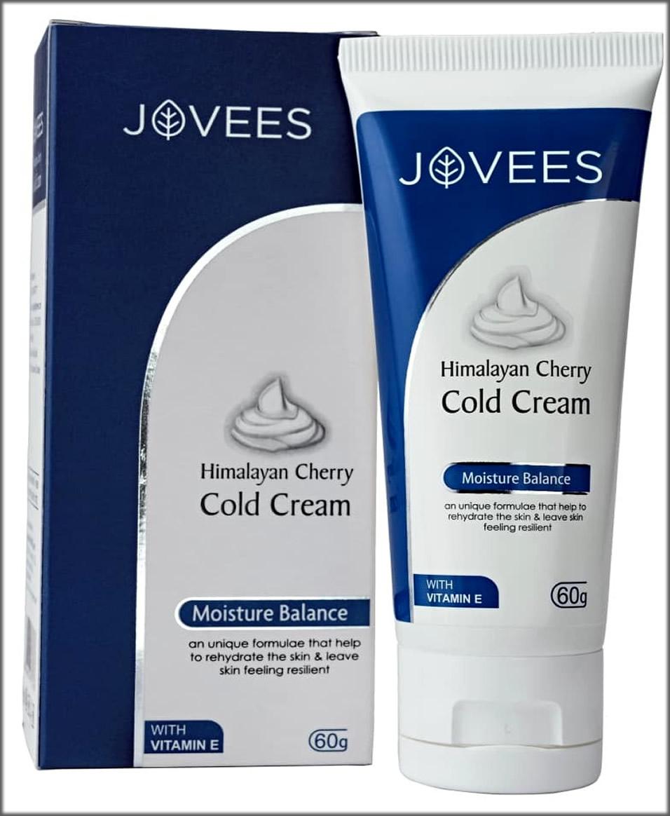 Moisture Balance Jovees Himalayan Cherry Cold Cream