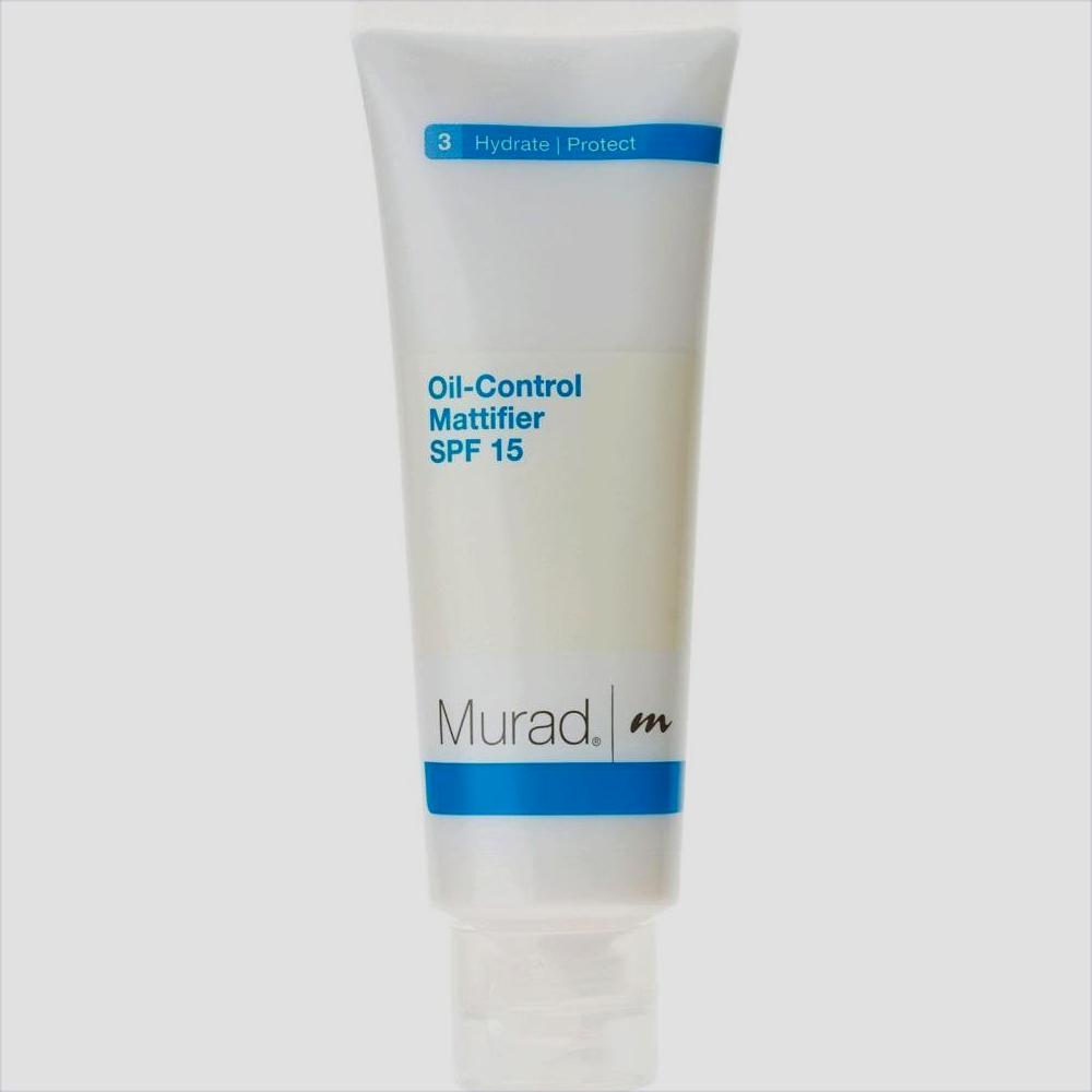 Murad moisturizer for oily skin