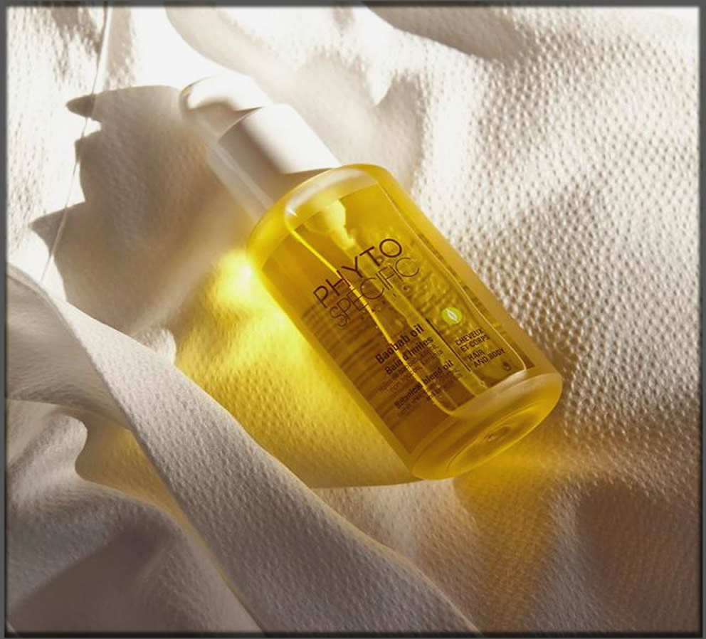 Phyto Specific Baobab Oil