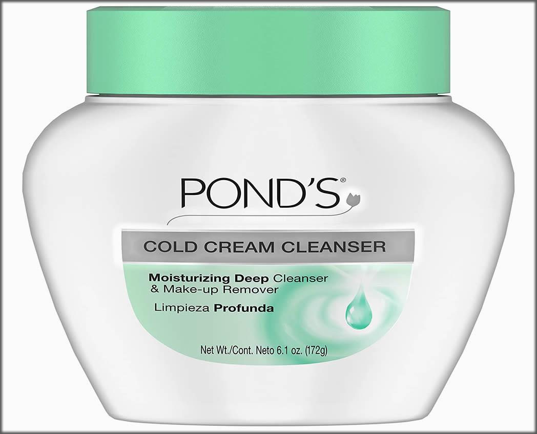 Ponds creame
