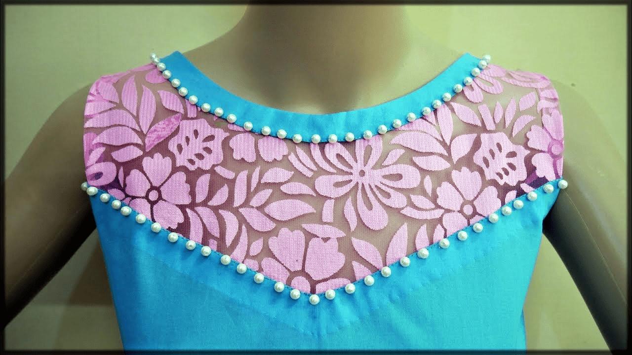Stylish Pakistan Lawn Dresses Stitching Designs 2020