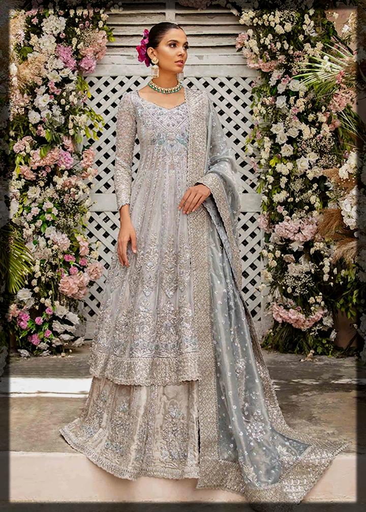 Tena Durrani Bridal Walima Dresses