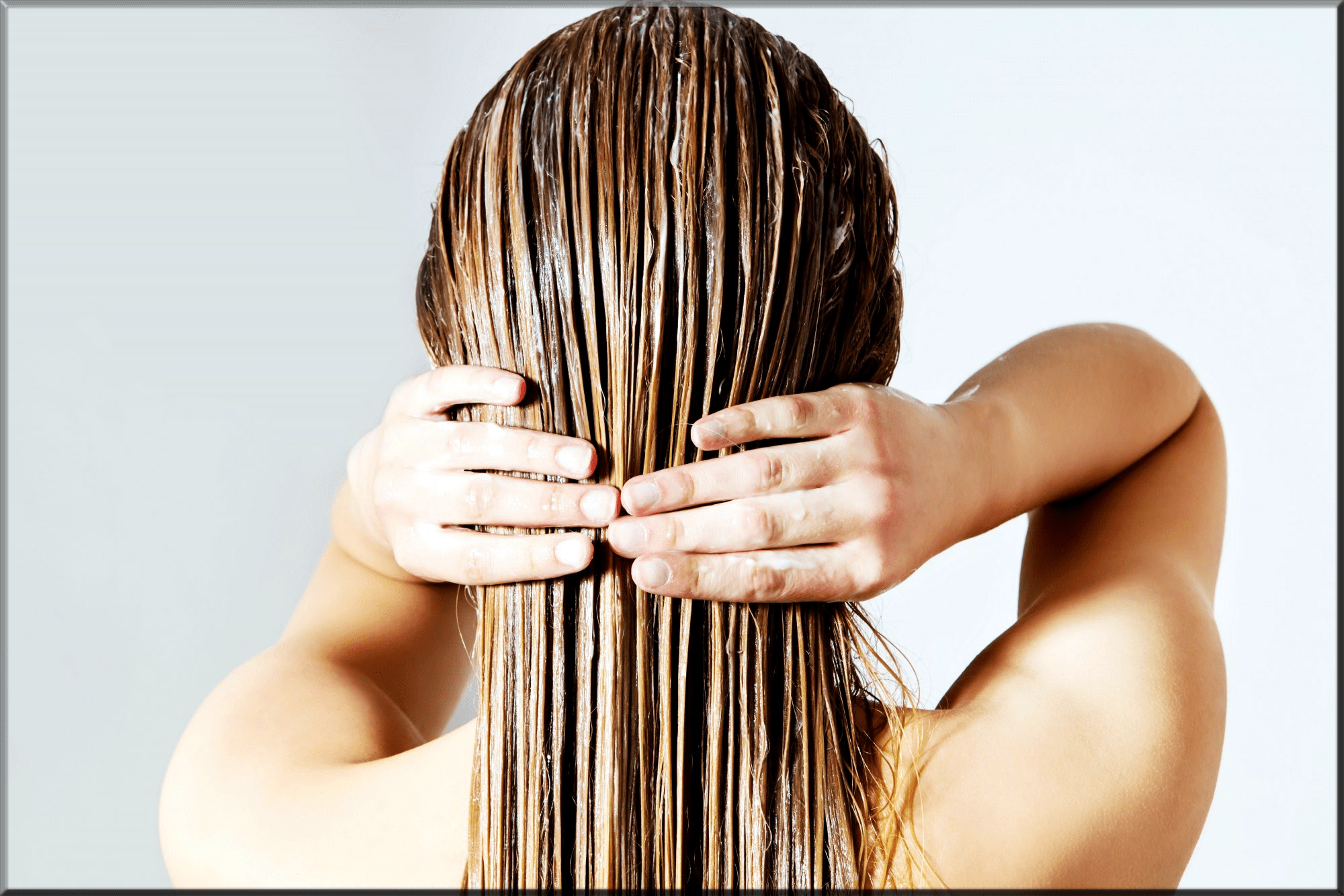 Use Any Conditioner after washing