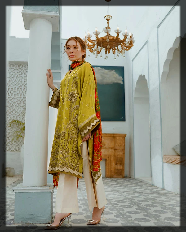 appealing Nimsay Summer Collection