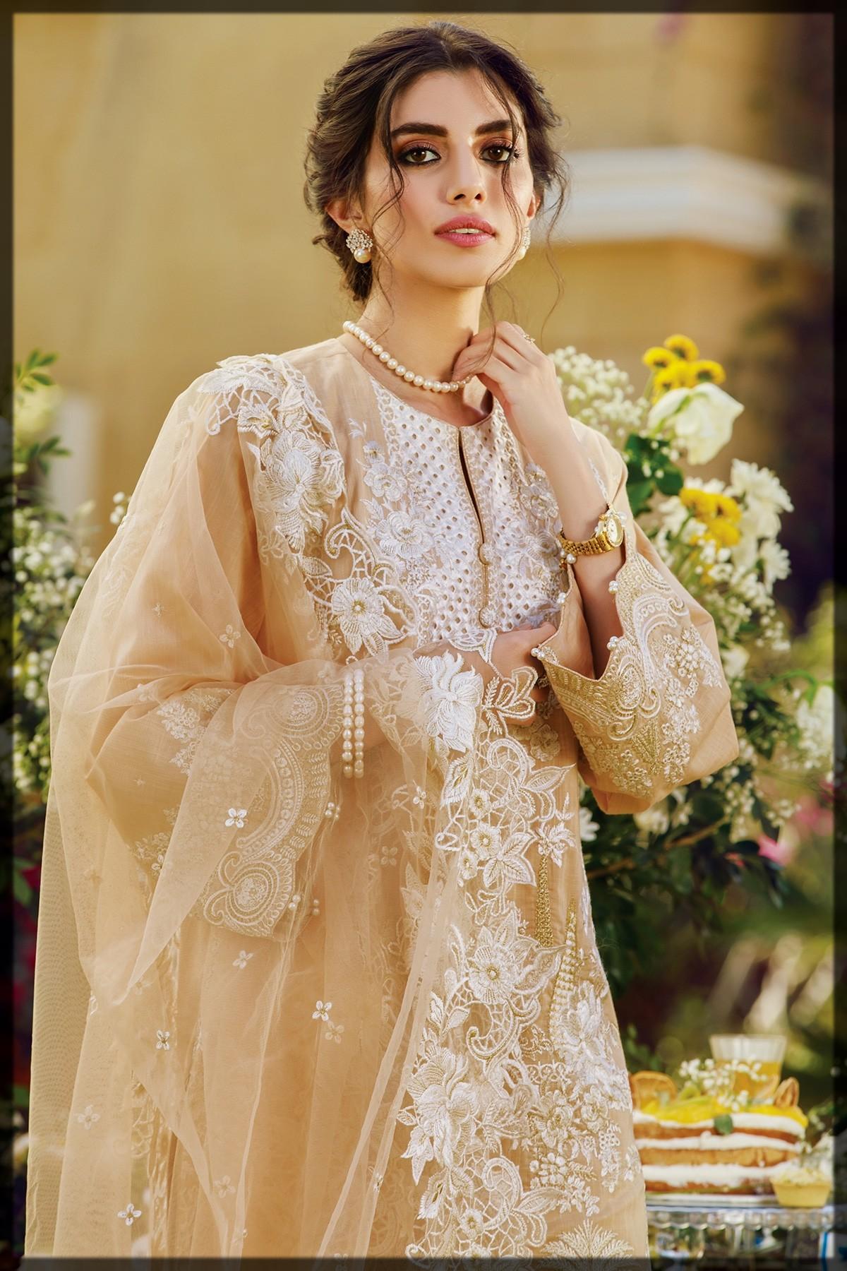 appealing eid suit for women