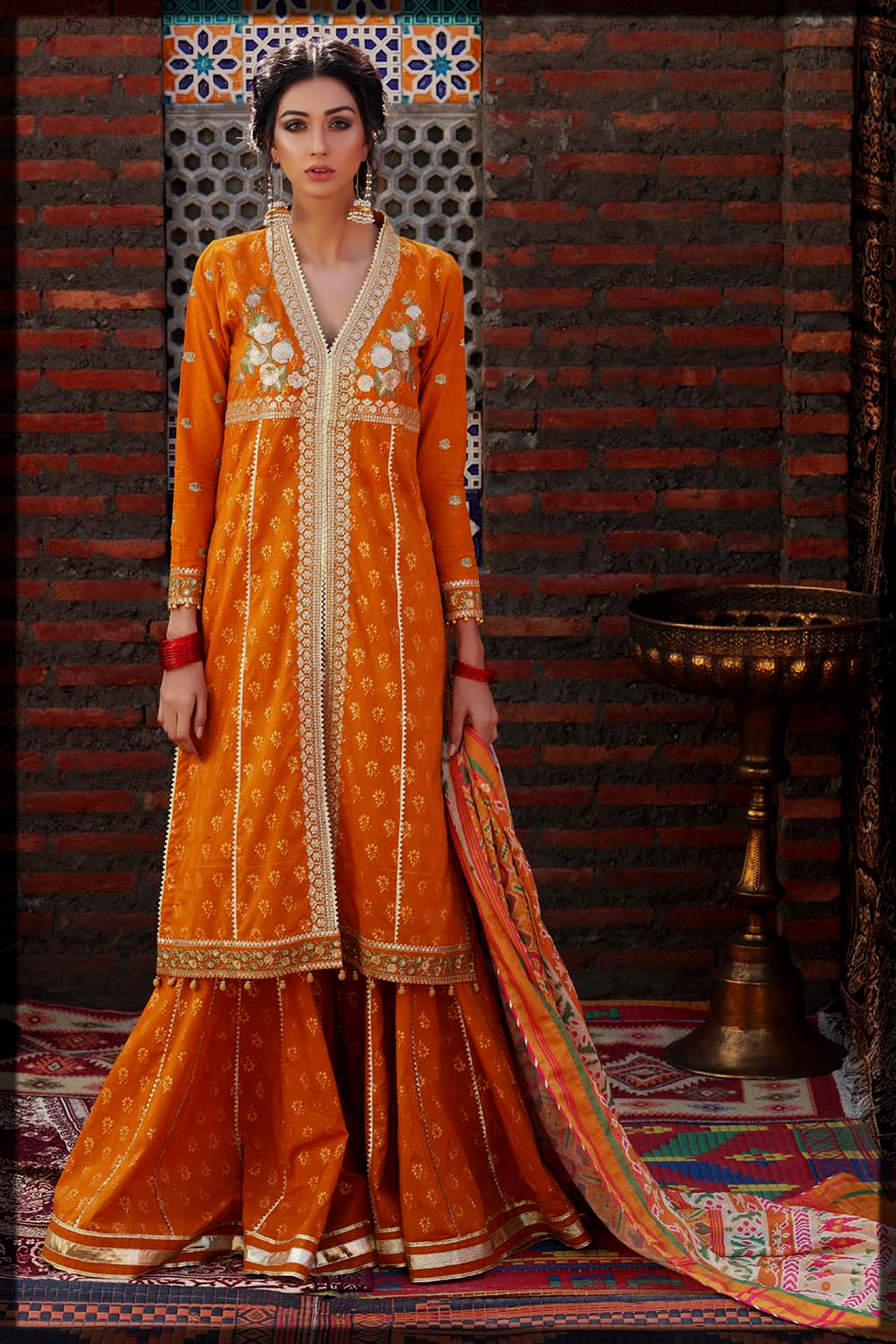 appealing gul ahmed summer collection