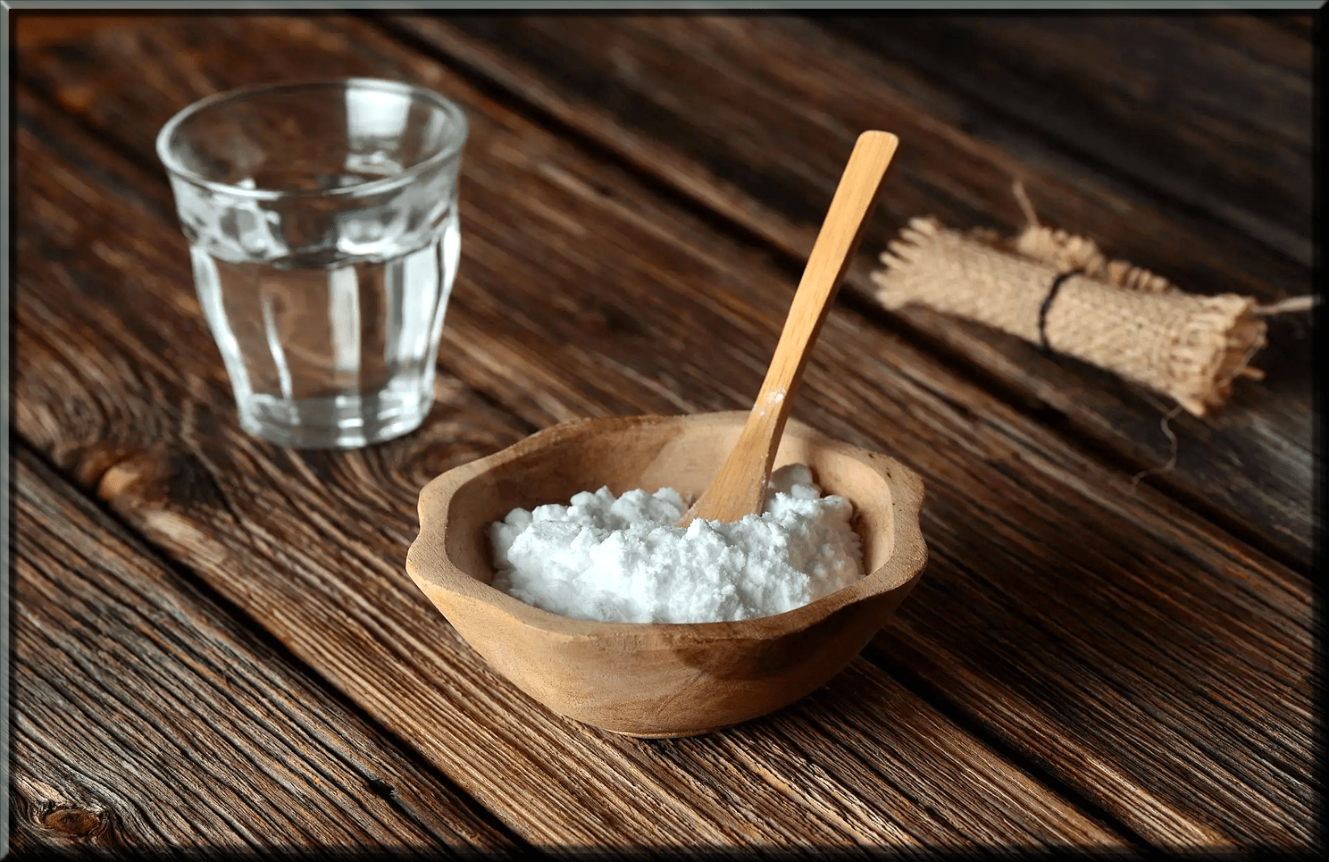 benefits of soda