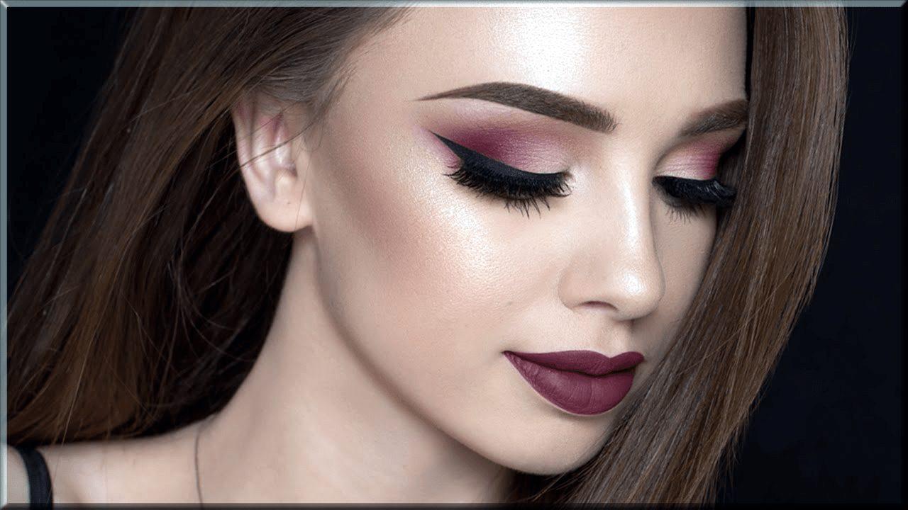classy eye makeup shadows