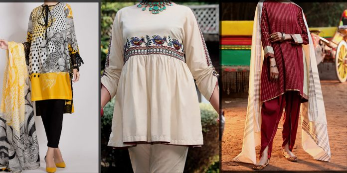 latest Almirah summer collection
