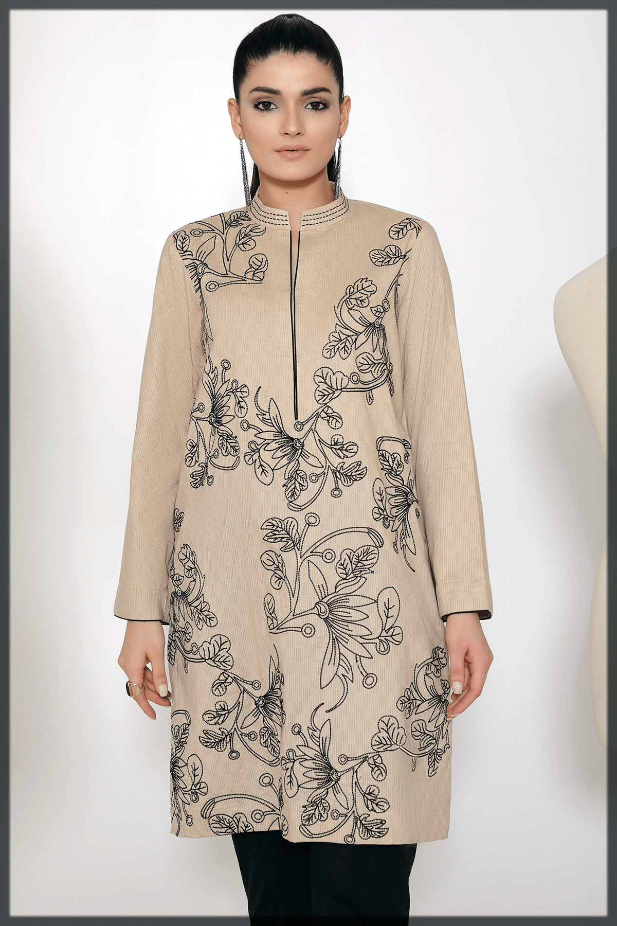 latest Kurta Designs For Women