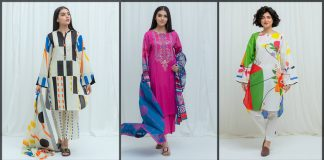 BeechTree Spring Summer Collection 2021 Latest Designs With Prices