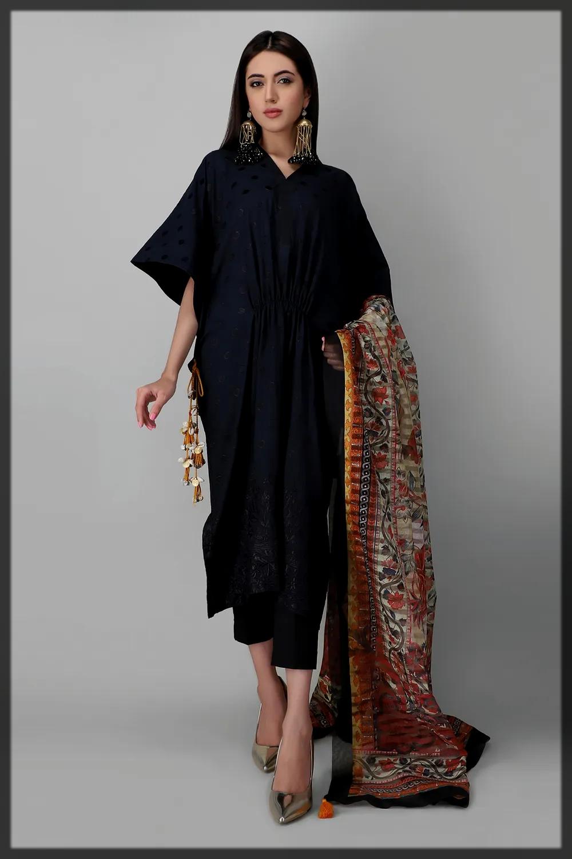 modest summer eid suit