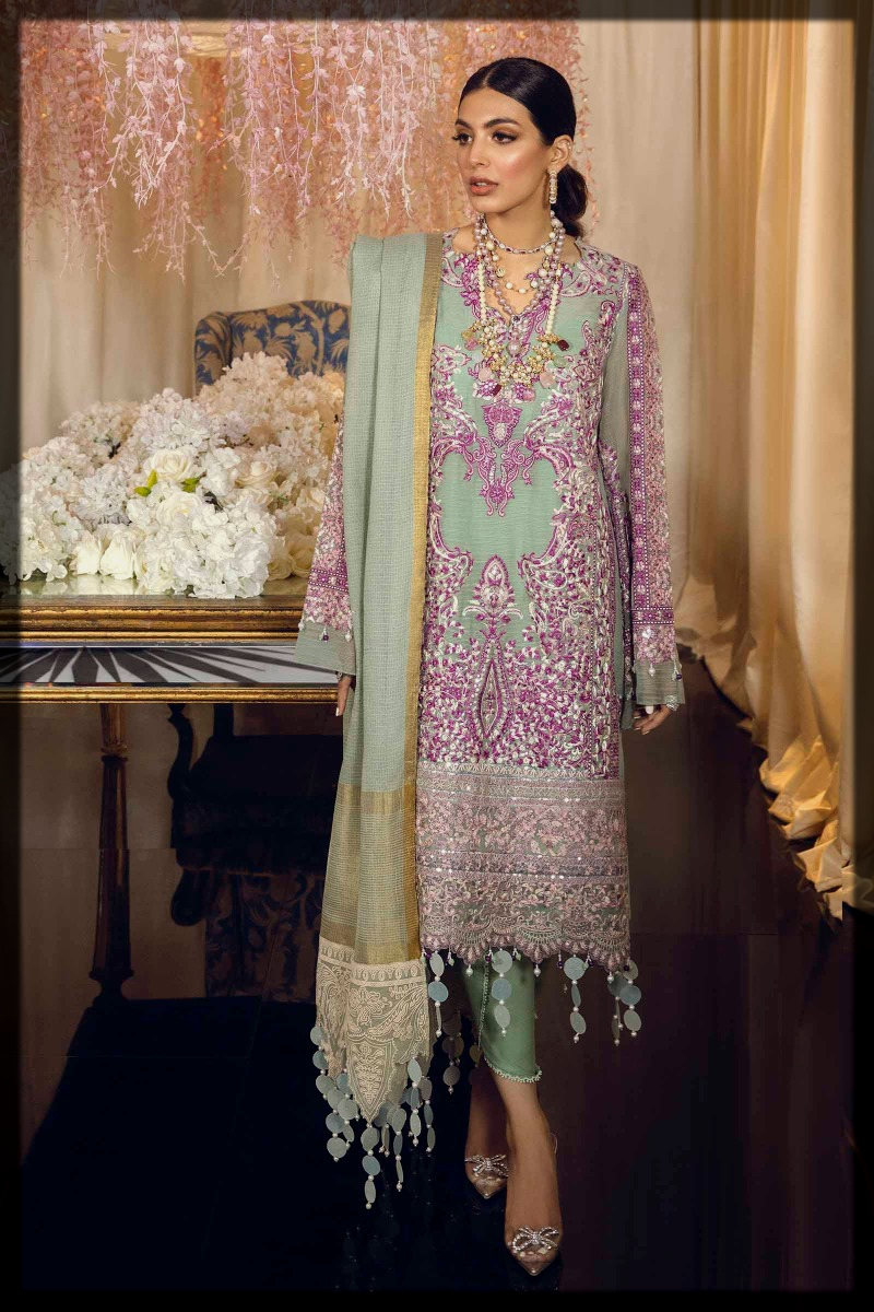 sana safinza eid collection