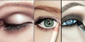 How To Apply Eyeshadow Perfectly [Step By Step Eyeshadow Tutorial]