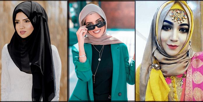 turkish hijab styles 2020 collection
