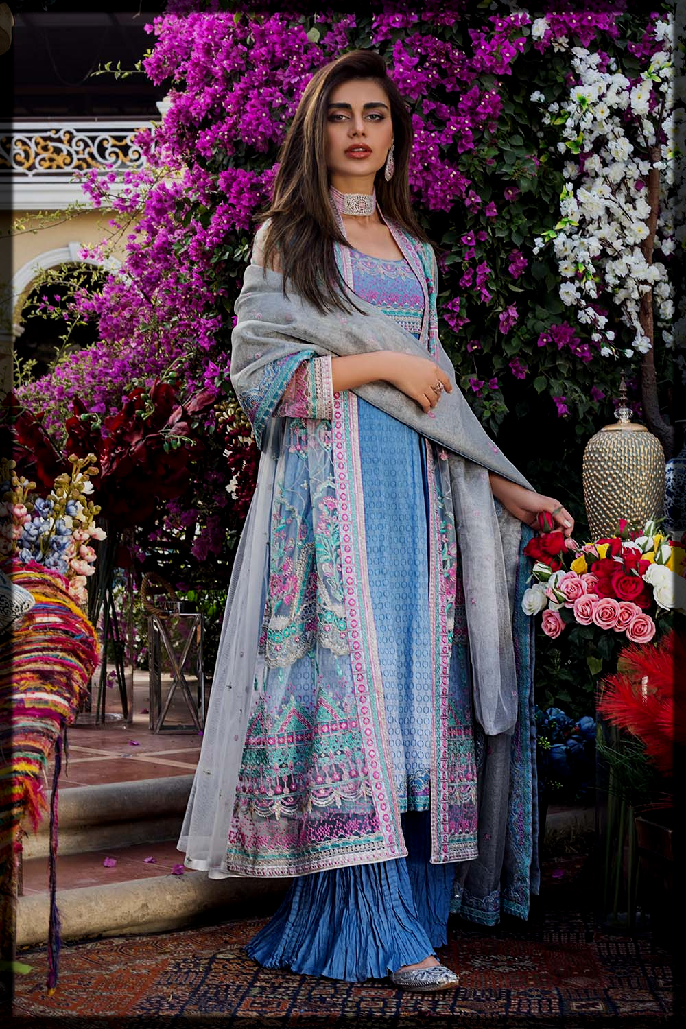 3PC Gul Ahmed Eid Collection
