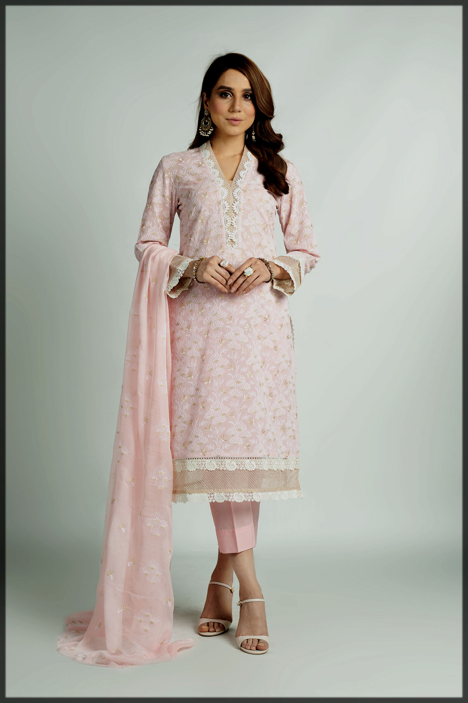 Bareeze Eid Collection For Women