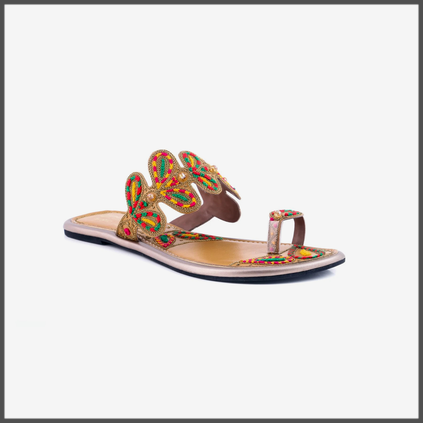 Chappals Footwear for eid
