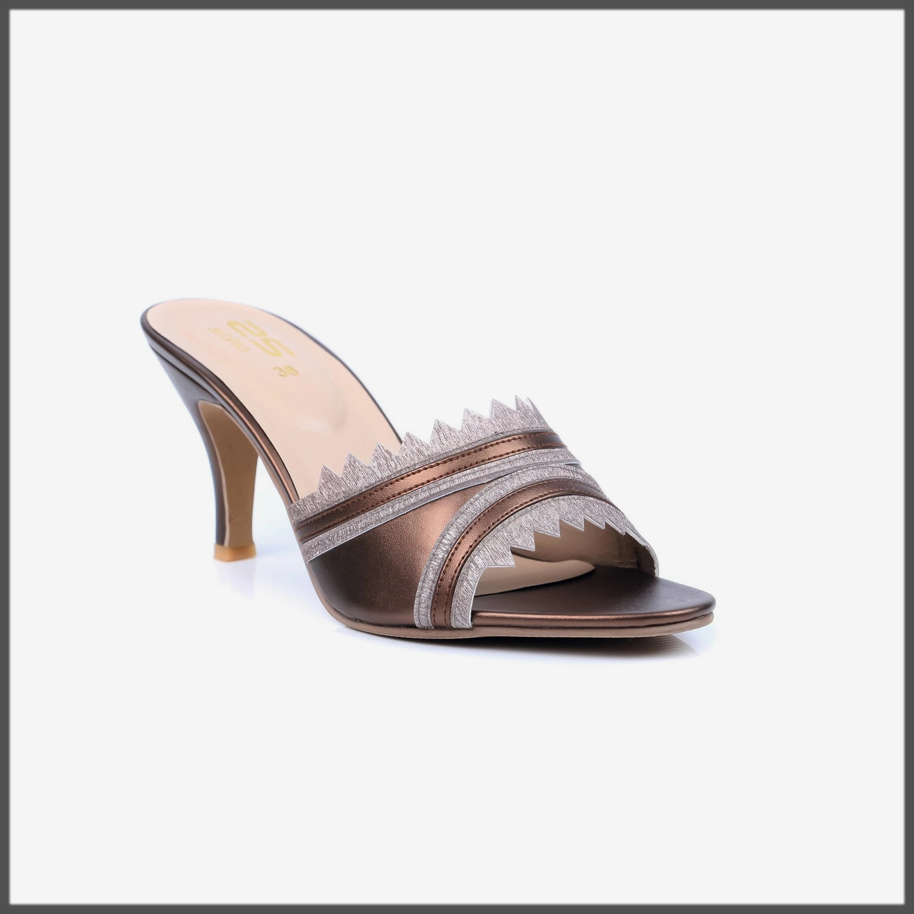 Classy Stylo Shoes Eid Collection