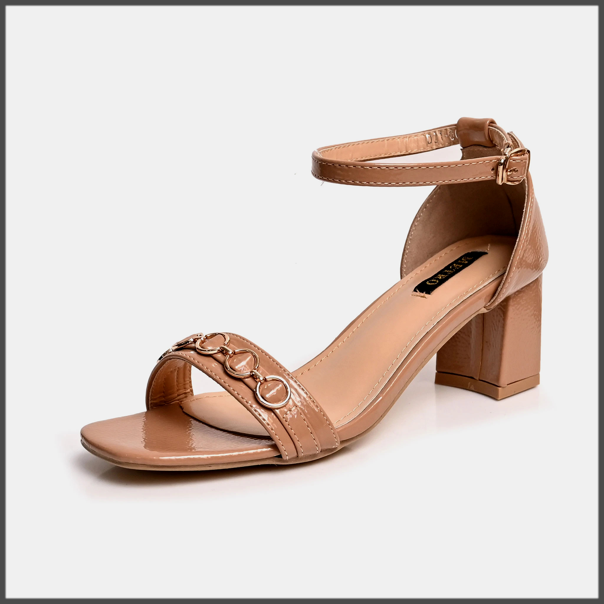 Formal Heels From Metro Shoes Eid Collection
