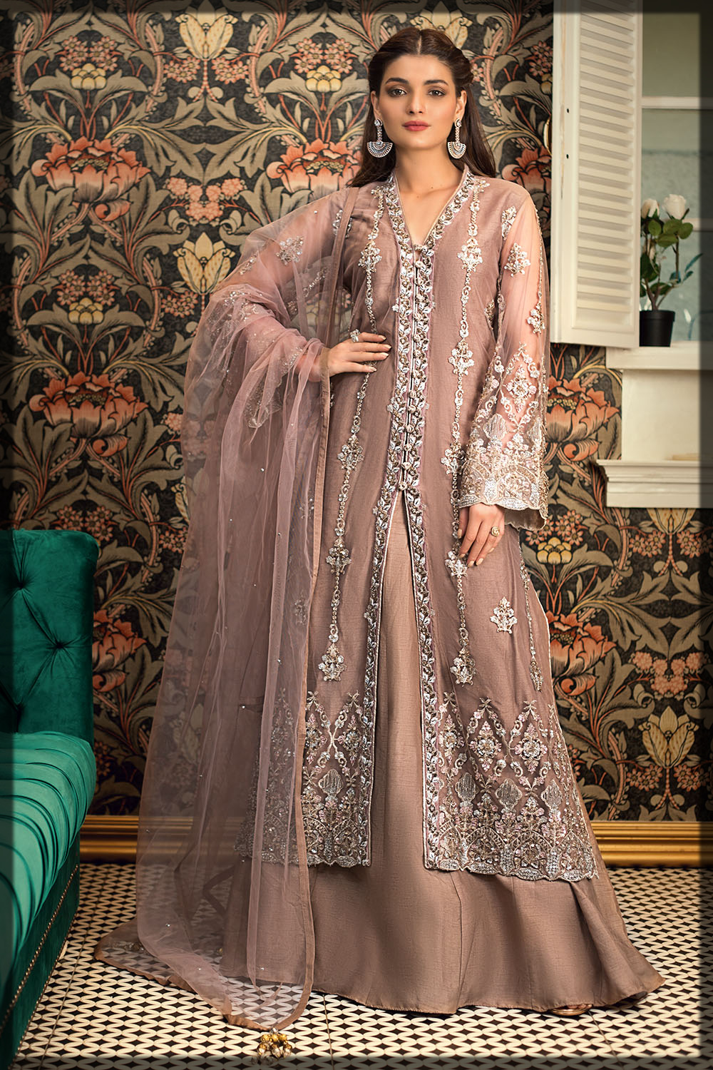 Gul Ahmed Festive Eid Collection for women