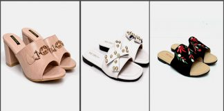 Metro Shoes Eid Collection 2021 New Footwear Designs With Price