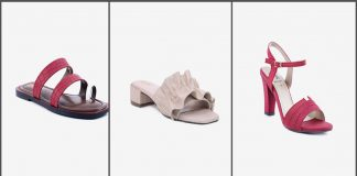 Stylo Shoes Eid Collection 2021 New Footwear Variety With Price