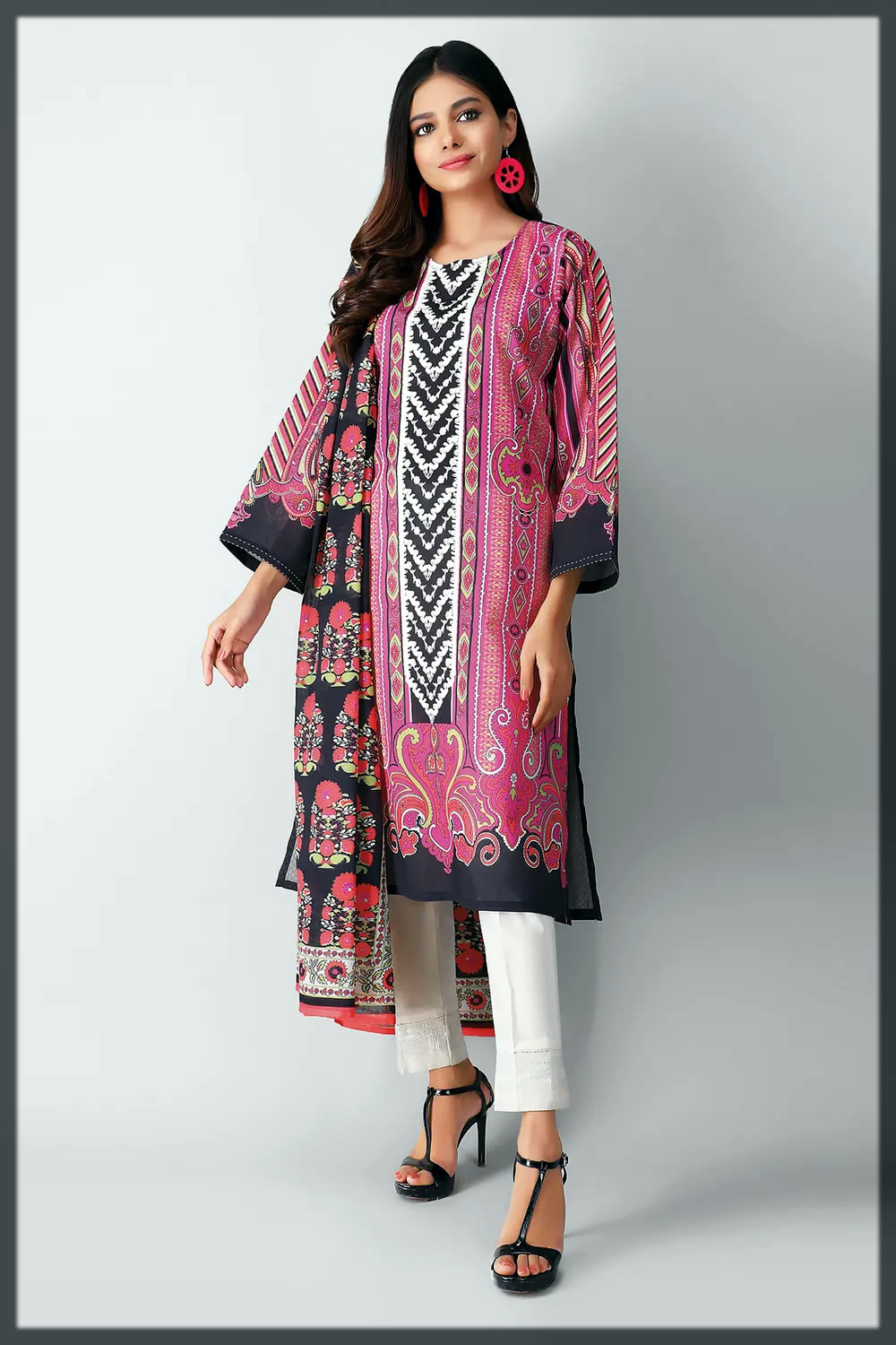 appealing khaadi eid collection