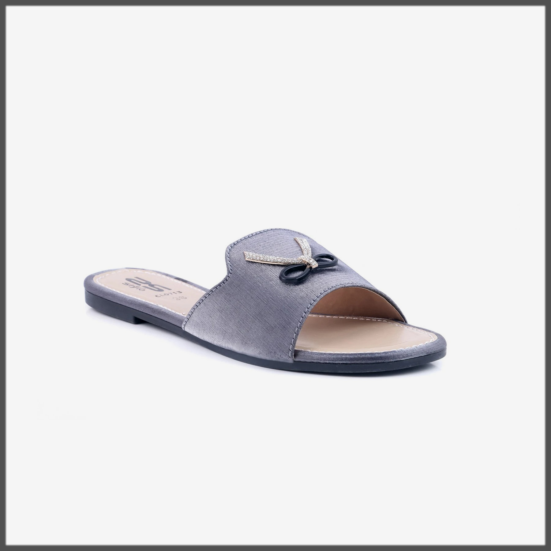 appealing summer chappal for women