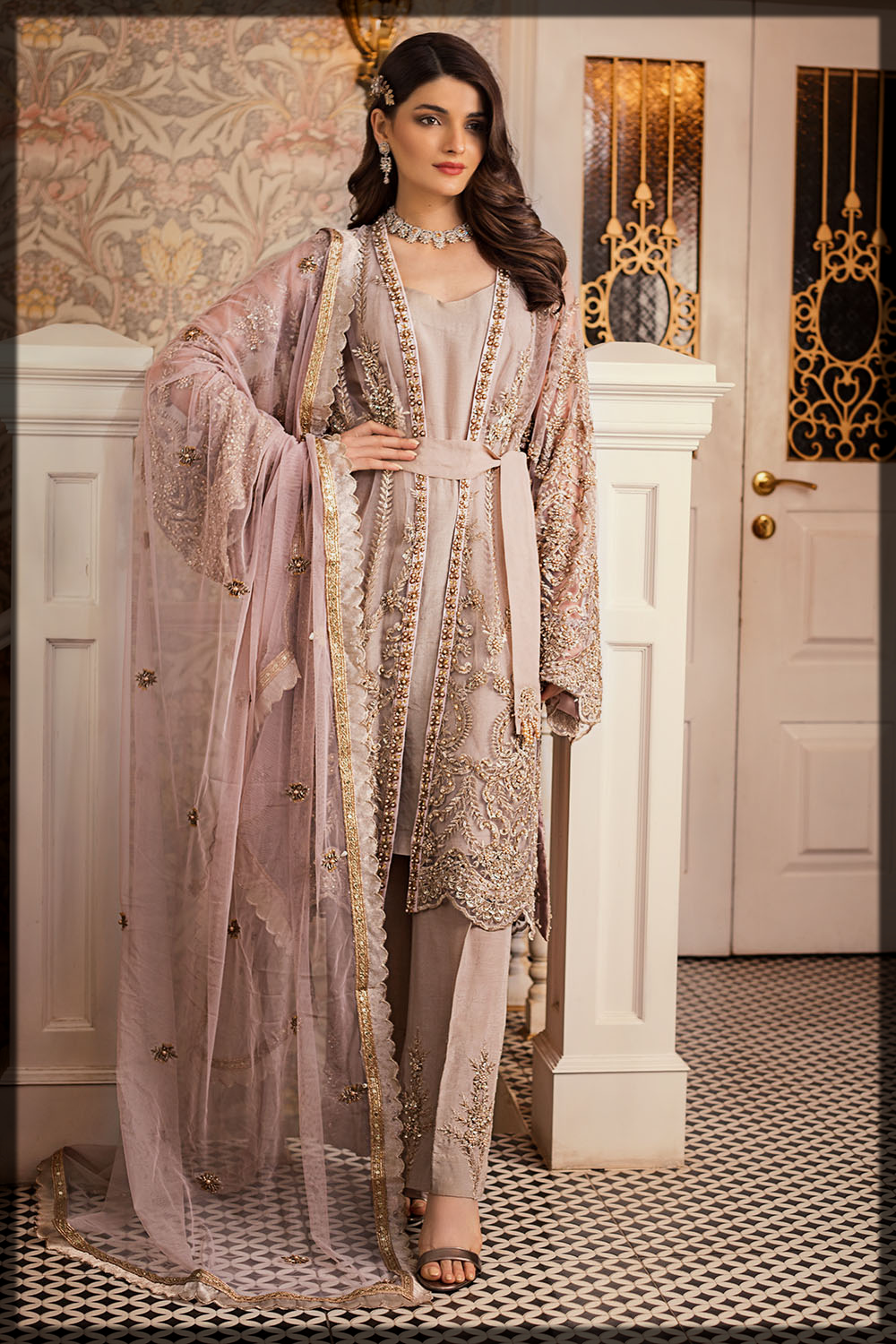 classy Gul Ahmed Eid Collection