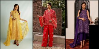 Bareeze Eid Collection 2021 For Women With Updated Prices