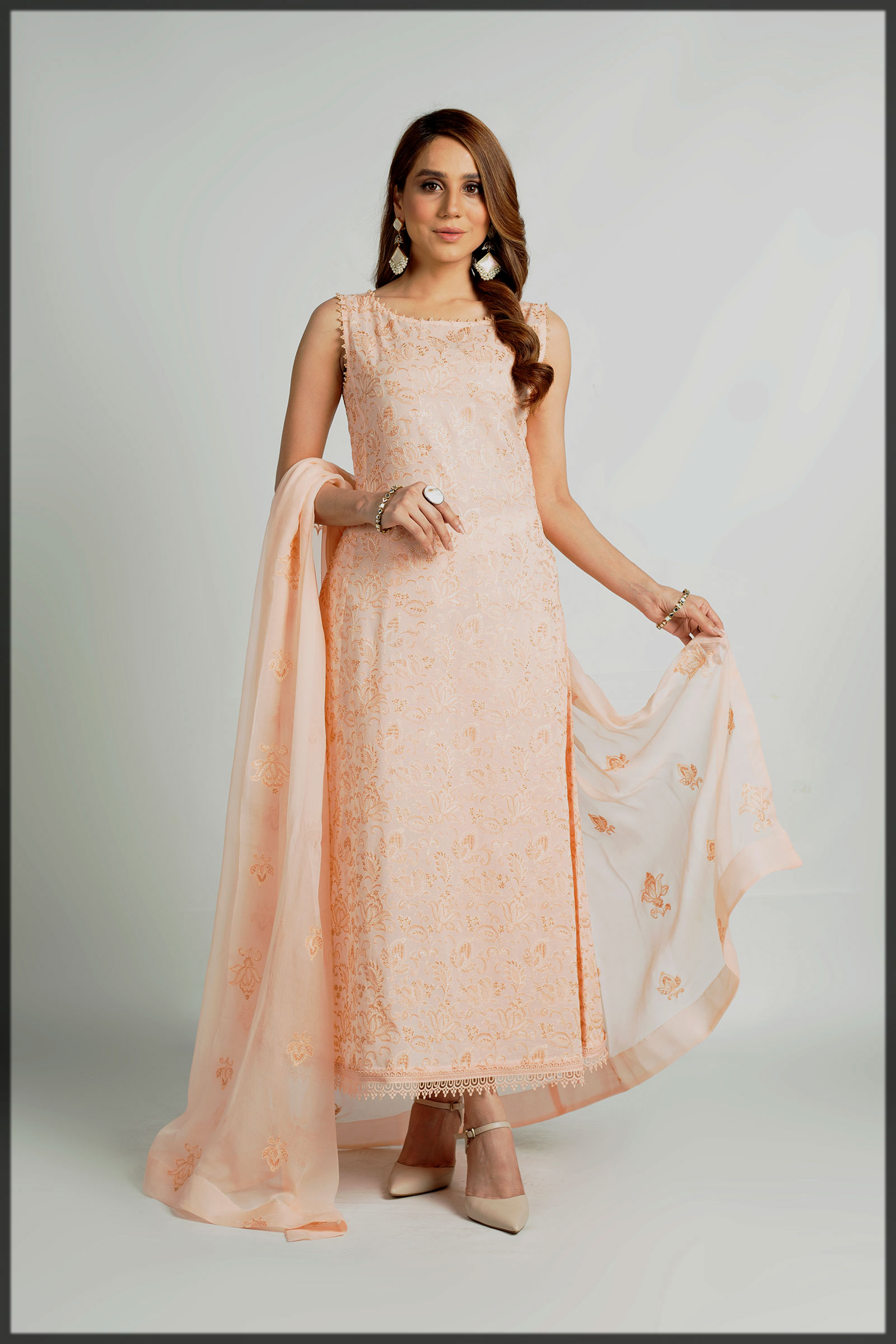 classy bareeze eid collection