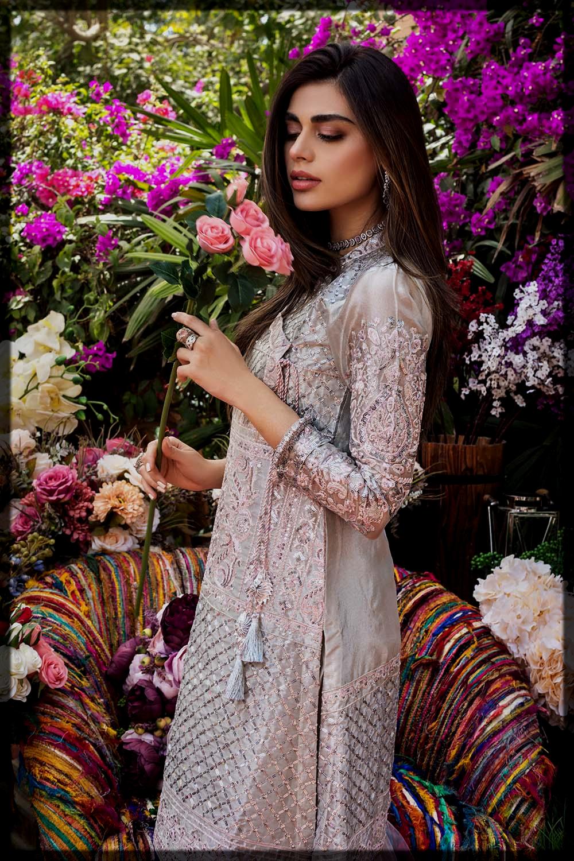 classy eid suit for ladies