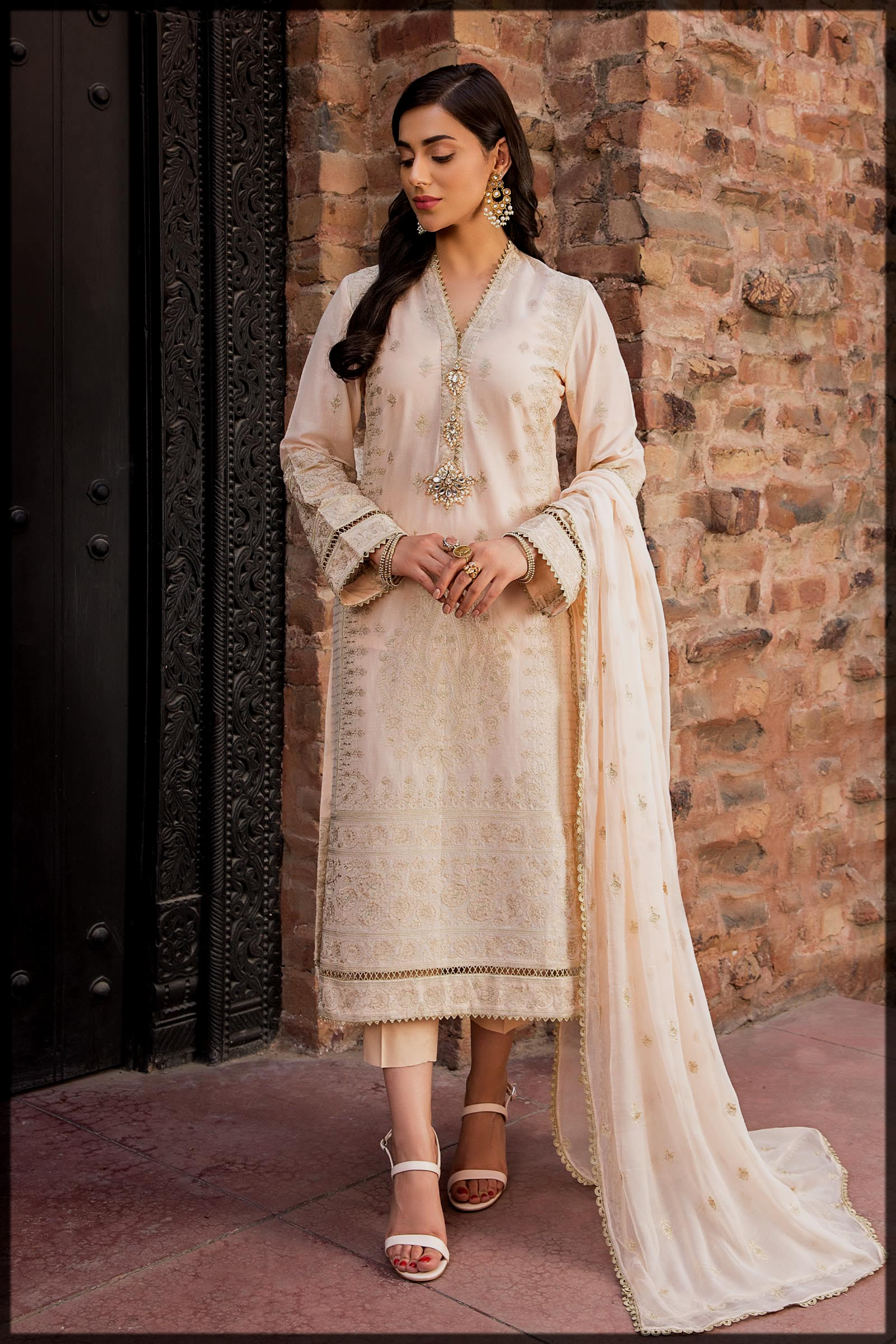 dazzling summe eid collection
