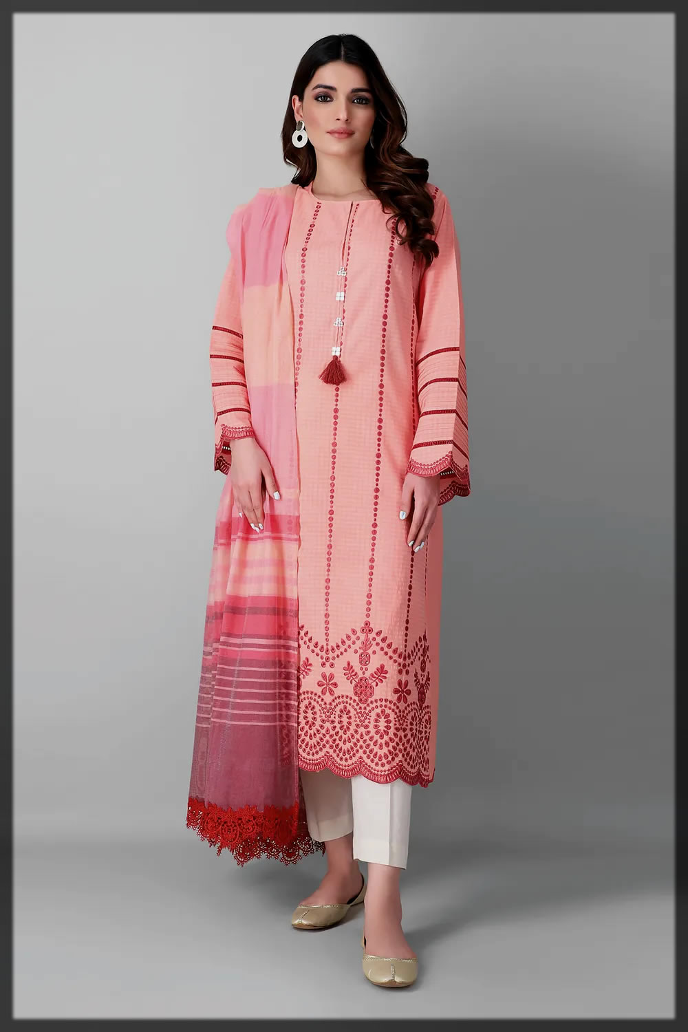 fancy eid collection by khaadi
