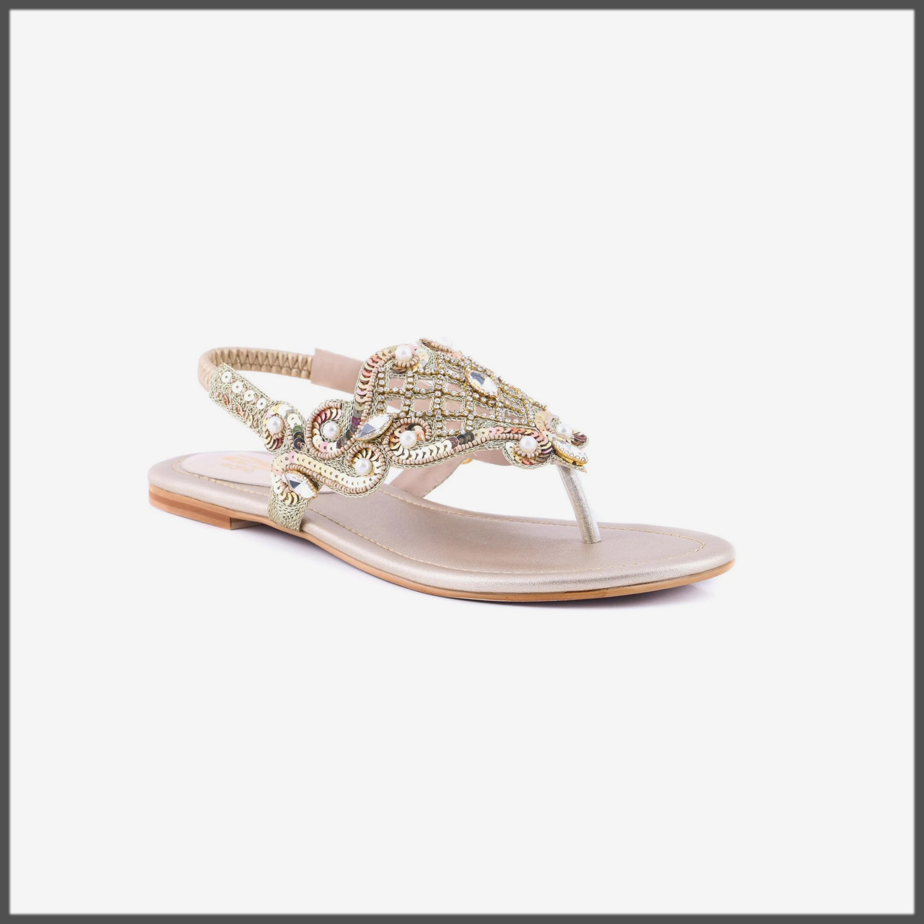 fancy summer sandals for women