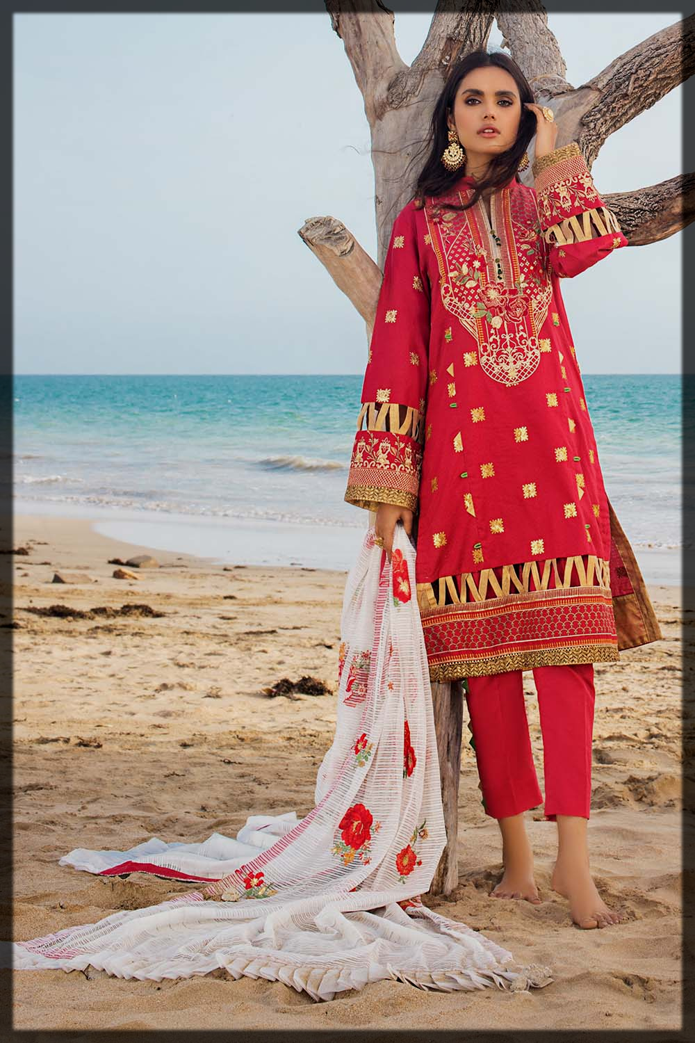 formal Gul Ahmed Eid Collection