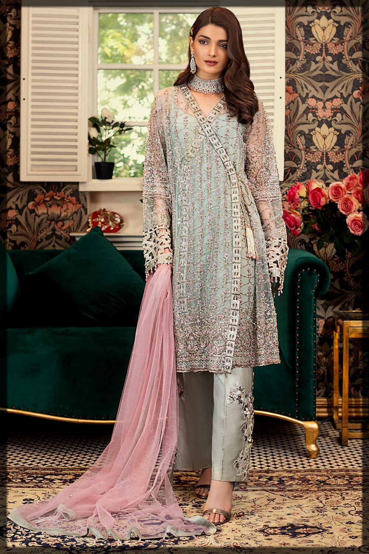 formal eid dress for modest women