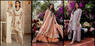 Gul Ahmed Eid Collection 2021 Latest Festive Dresses With Price