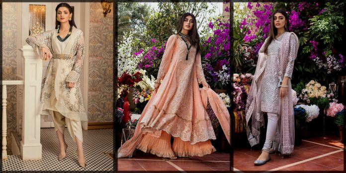 gul ahmed eid collection for ladies and women