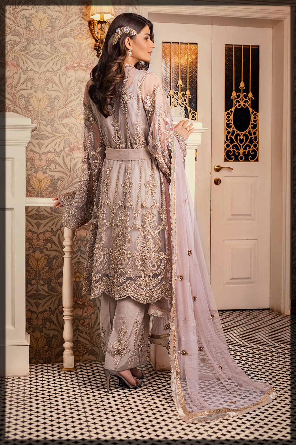 latest Gul Ahmed Eid Collection