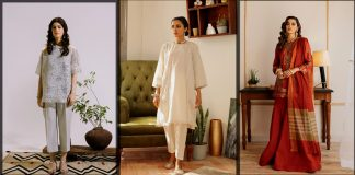 Ethnic By Outfitters Eid Collection 2021 For Women With Prices