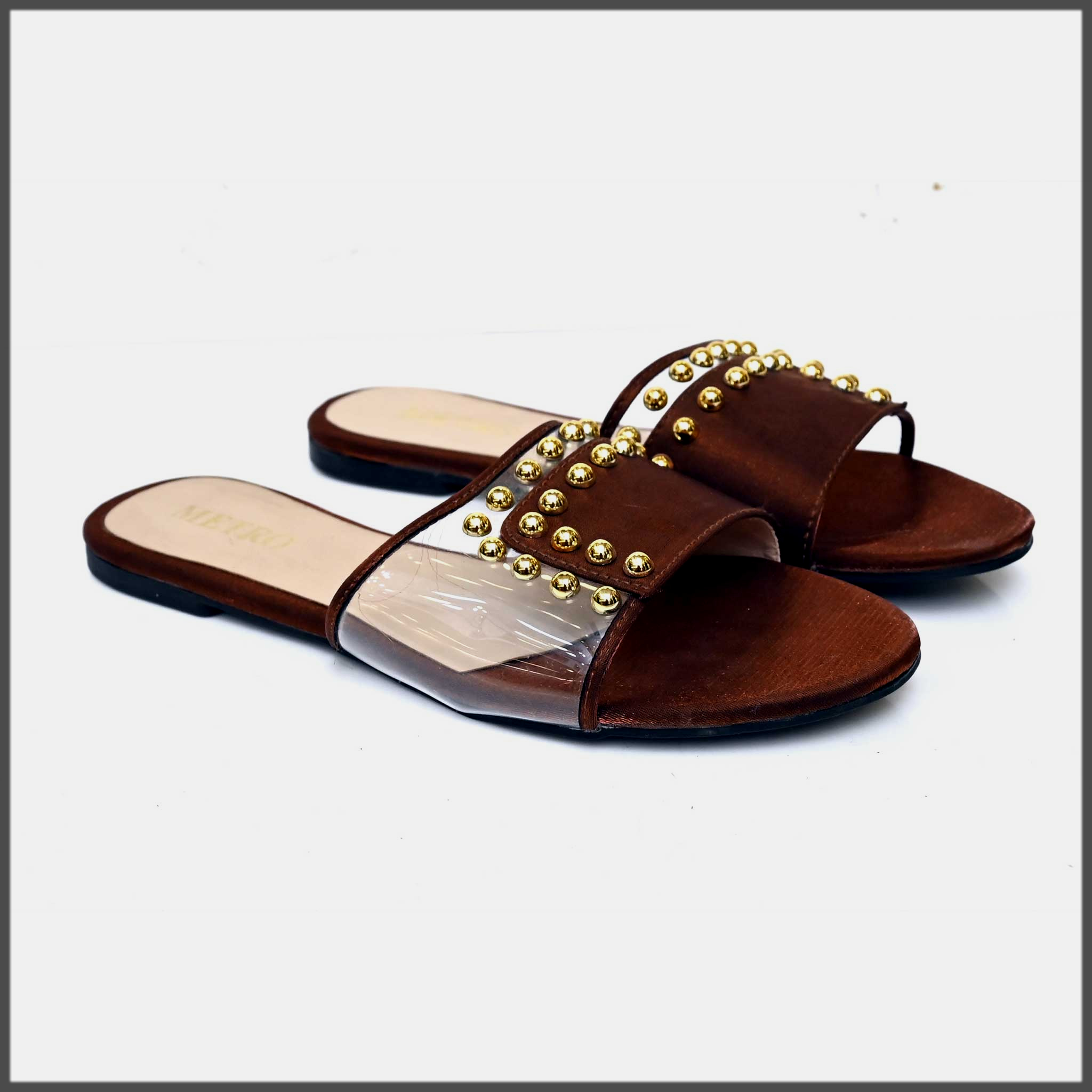 latest metro shoes eid collection