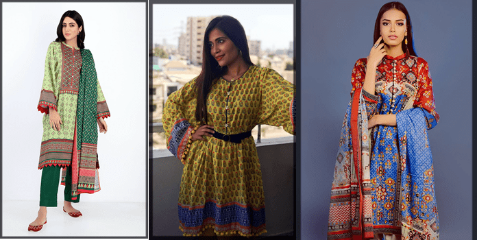 magnificant and latest zellbury eid collection