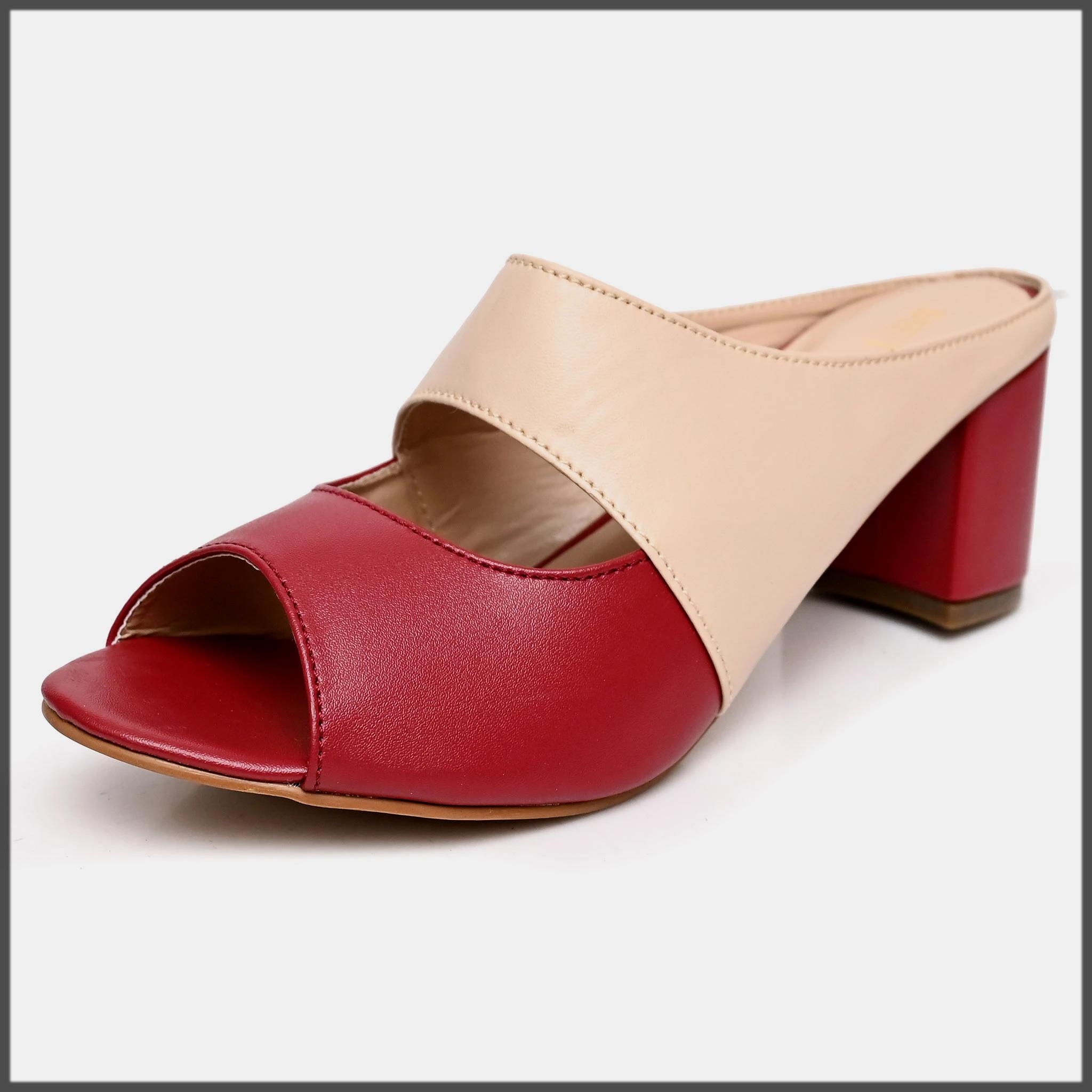 marron summe eid shoes