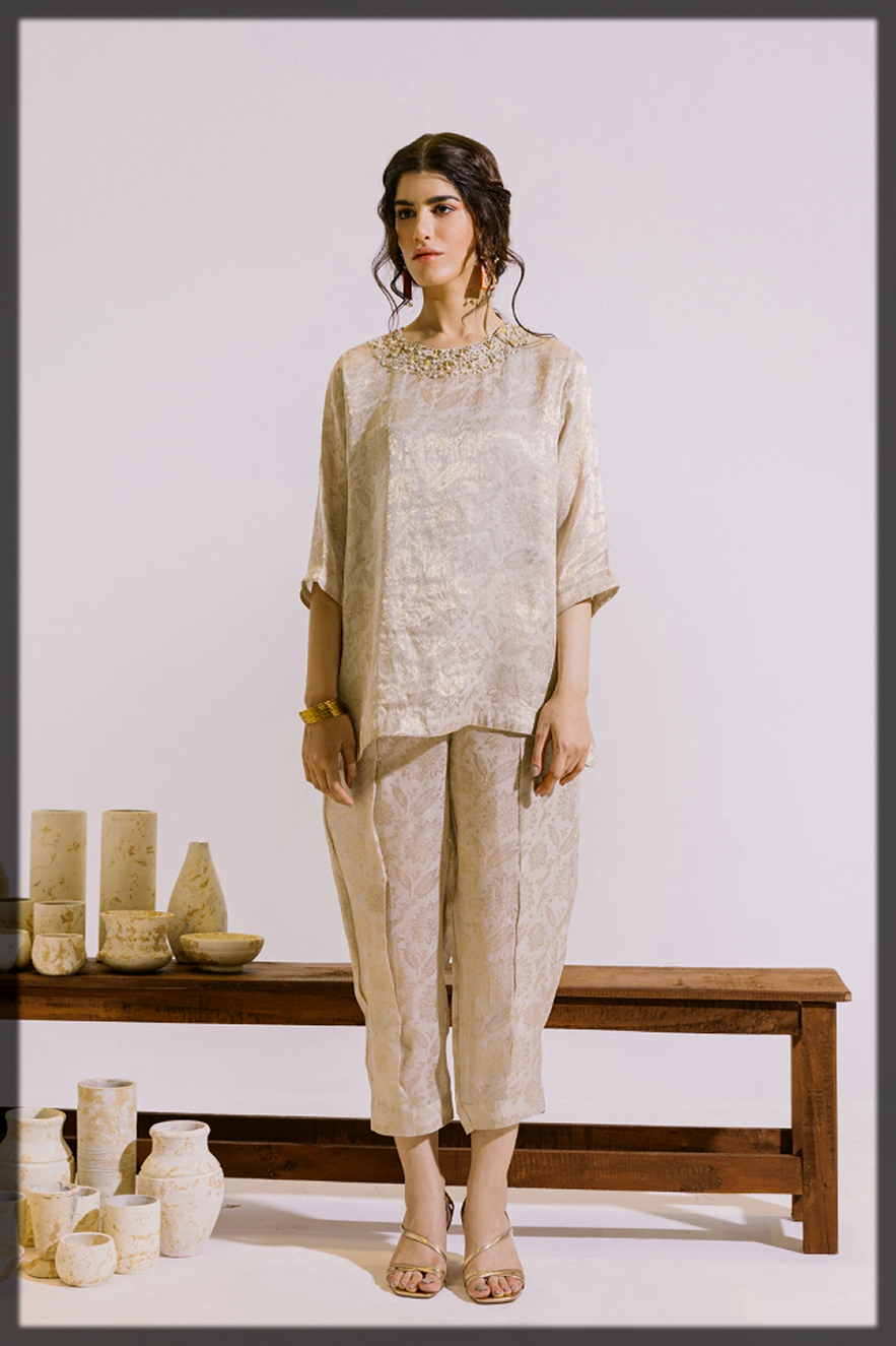 modest summer eid dress for youngest