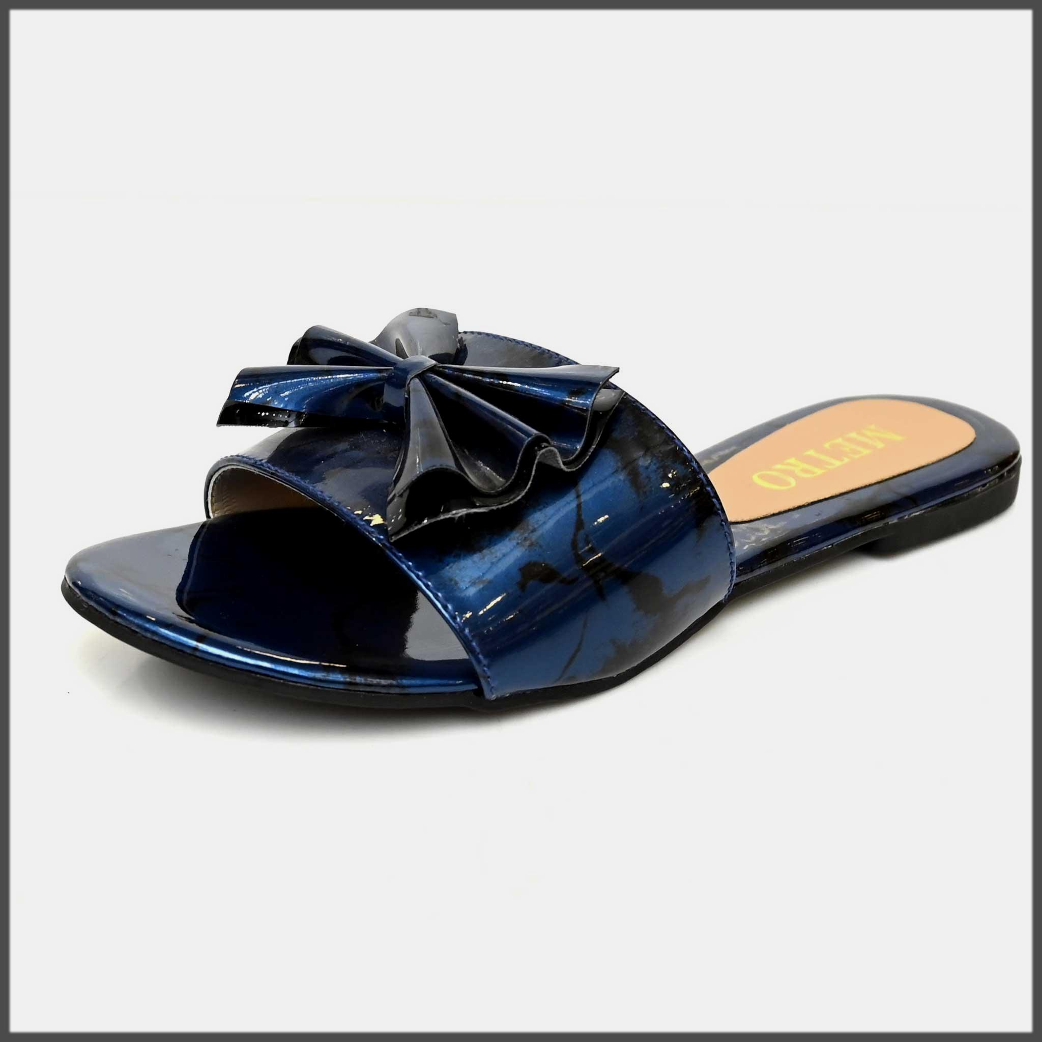 royal blue summer eid shoes