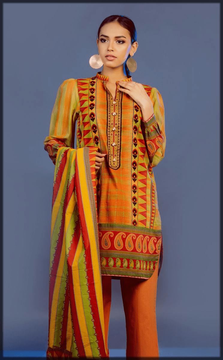 slay eid dress for woman