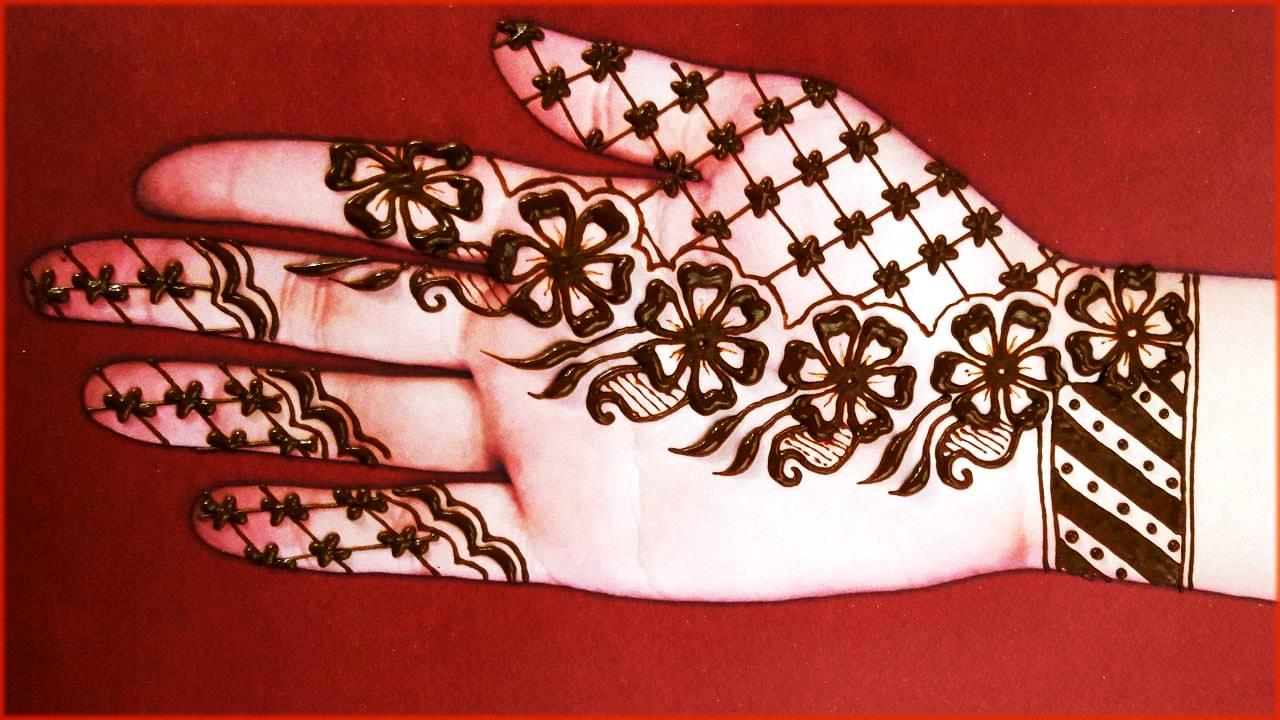 Atractive Hand Design