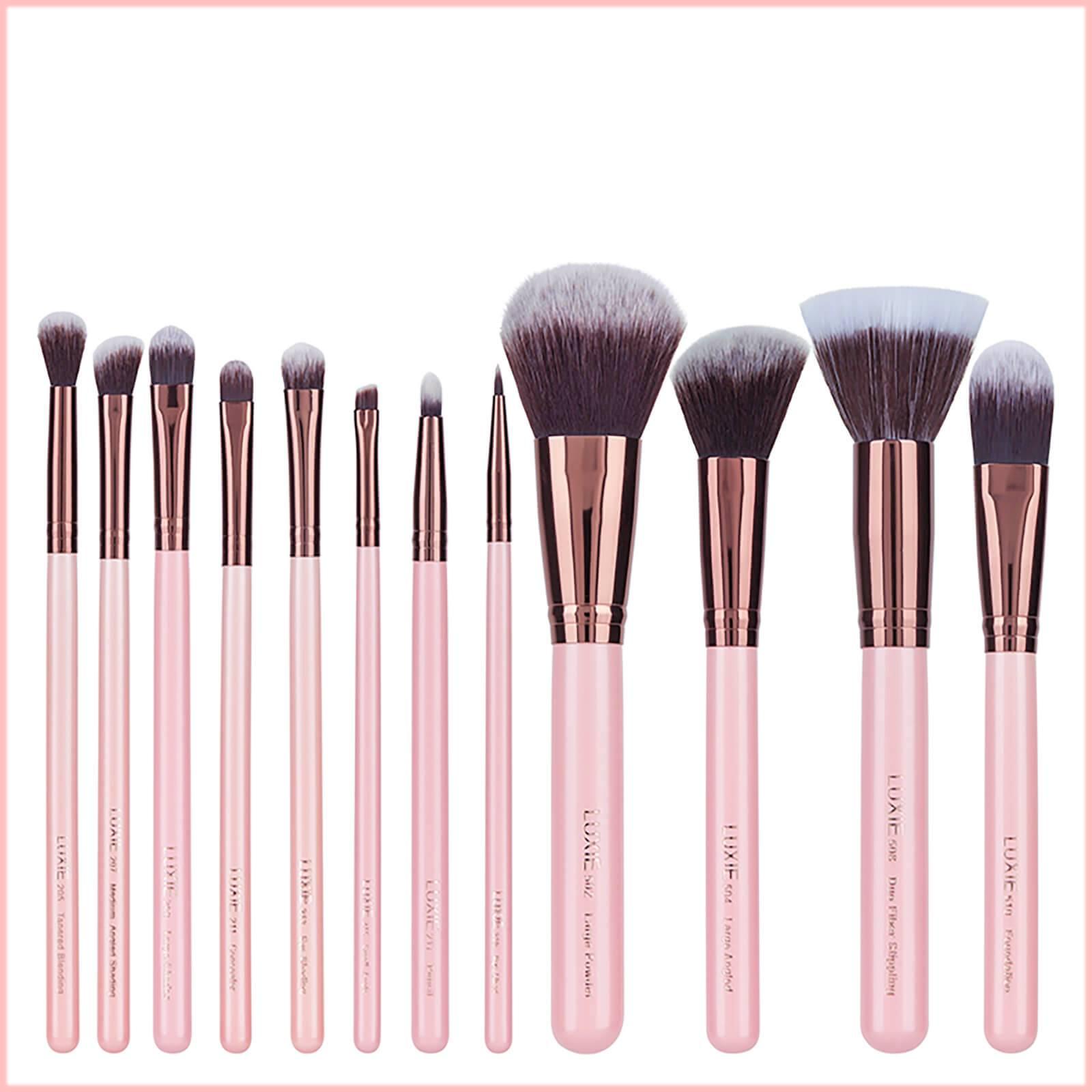 Beautiful Makeup Brushes